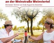 Weinherbst in Weinviertel