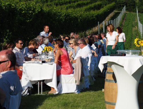 Tafeln im Weinviertel 2019