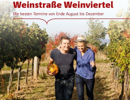Weinherbst & Advent 2017