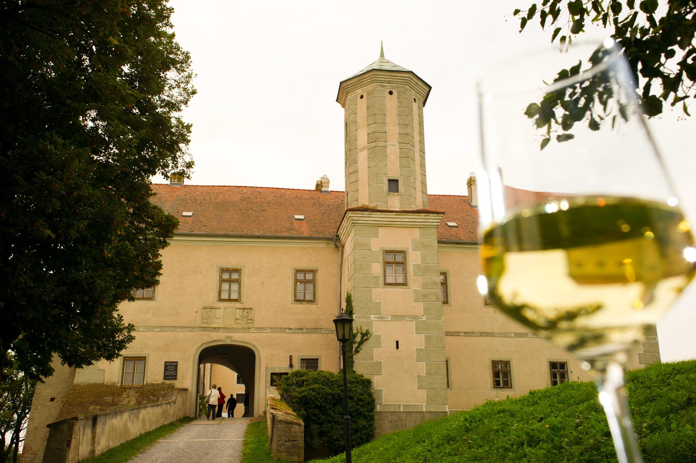 Schloss Jedenspeigen