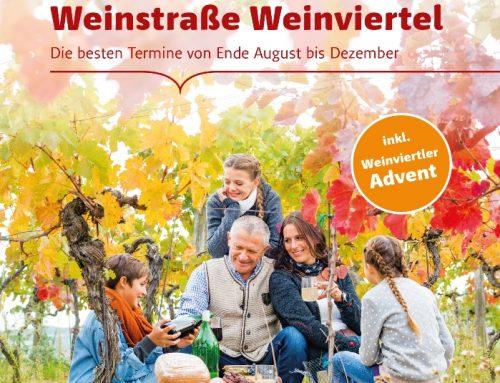 Weinherbst 2018