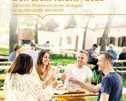 Weinfeste von Jänner bis August